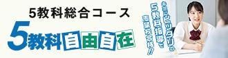中学5科総合コース